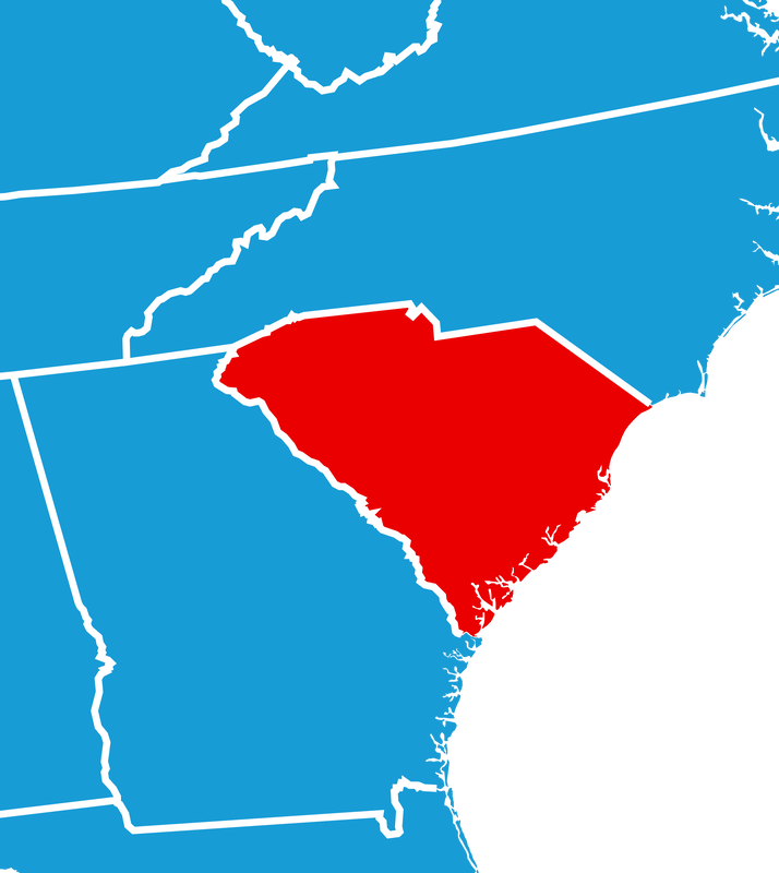 Rent air conditioners and heaters in South Carolina, North Carolina, and Georgia